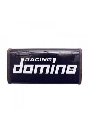 MOUSSE DE GUIDON MOTOCROSS DOMINO/TOMMASELLI NOIR 200mm POUR GUIDON SANS BARRE