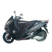 TABLIER COUVRE JAMBE TUCANO POUR HONDA 125 PCX (R202X) (TERMOSCUD)