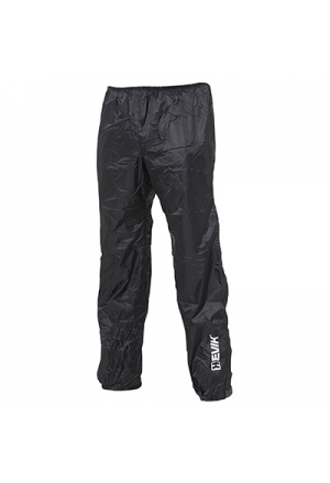 RAIN TROUSER-PANT HEVIK ULTRALIGHT BLACK XXXL (NYLON 190T)