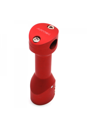STEM SCOOT ARTEK K1 FOR NITRO/AEROX RED