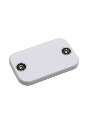 BRAKE MASTER CYLINDER COVER REPLAY FOR BOOSTER/BW'S SPIRIT WHITE