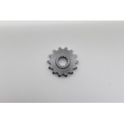 SPROCKET GEARBOX MOPED IGM FOR AM6 415 14 TEETH