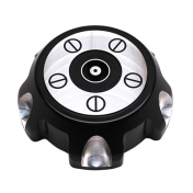 FUEL CAP( REPLAY) FOR XPS- ALU BLACK