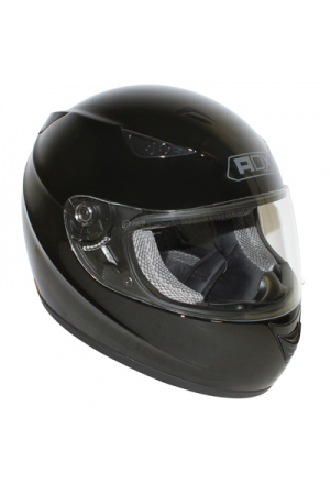 CASQUE INTEGRAL ADX XR1 UNI NOIR BRILLANT XL