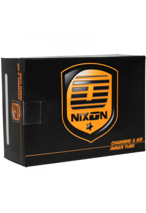 INNER TUBE 17'' 2 1/2 TO 2 3/4x17 - 2.50 TO 2.75x17 NIXON STANDARD STRAIGHT VALVE TR6