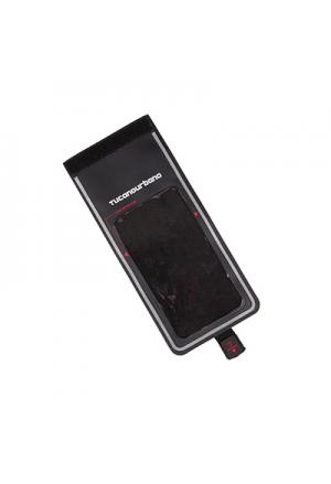 SUPPORT/POCHETTE SMARTPHONE TUCANO 468 NOIR (75x140x14cm)