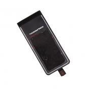 PORTE SMARTPHONE NOIR TUCANO (468) (75x140x14cm)