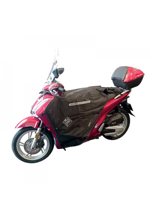 TABLIER COUVRE JAMBE TUCANO POUR HONDA 125 SH 2017 (R185-X) (THERMOSCUD)