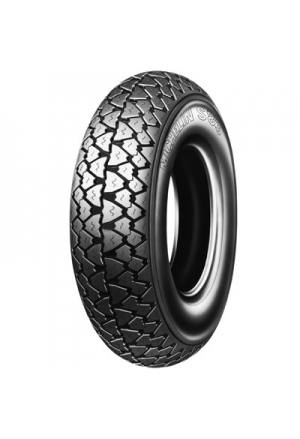 PNEU SCOOT 10 100/90-10 MICHELIN S83 TL/TT 56J