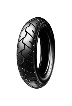 PNEU SCOOT 10'' 80/100x10 MICHELIN S1 TL/TT 46J