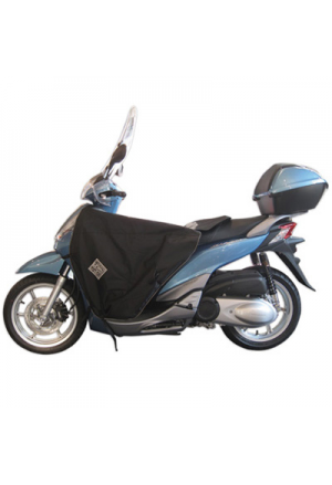 TABLIER COUVRE JAMBE TUCANO POUR HONDA 300 SH 2011 (R084-N) (THERMOSCUD)