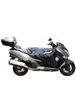 TABLIER COUVRE JAMBE TUCANO POUR HONDA 400 SILVER WING 20012007, 600 SILVER WING 20012007 (R074-N) (THERMOSCUD)