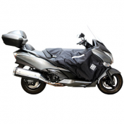 TABLIER COUVRE JAMBE TUCANO POUR HONDA 400 SILVER WING 20012007 600 SILVER WING 20012007 R074-N THERMOSCUD