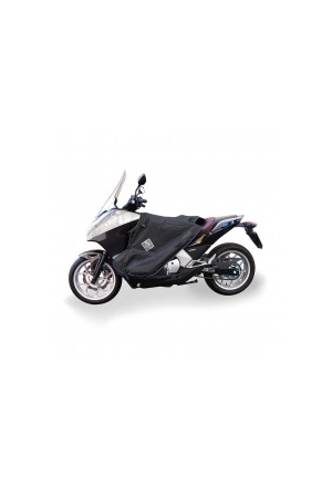 TABLIER COUVRE JAMBE TUCANO POUR HONDA 700 INTEGRA 20122013 (R095-N) (THERMOSCUD)