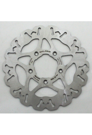 BRAKE DISC SCOOT MALOSSI WHOOP FRONT FOR PIAGGIO RUNNER-NRG MC3-NRG EXTREME