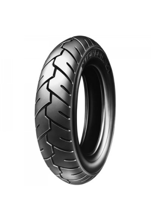 PNEU SCOOT 10 3.50-10 (3 1/2-10) MICHELIN S1 TL/TT 59J
