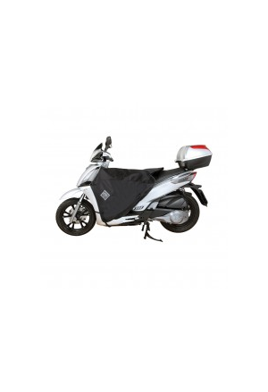 LEG COVER TUCANO FOR KYMCO 300 PEOPLE GT 2011, PEOPLE GTI 2011 (R083-N) (THERMOSCUD)