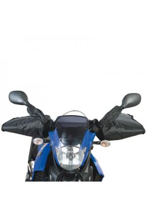 MANCHON MAXISCOOTER TUCANO NYLON POUR PEUGEOT 125 ELYSEO/HONDA 125 PCX -INTERIEUR FOURRE- (R319)