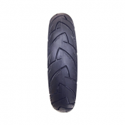 TYRE FOR MOTORCYCLE 17'' 110/80-17 DELI SAMURAI SB-128 FRONT TL 57R (BETA 50 RR SUPERMOTARD FRONT)