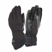 GLOVES TUCANO-AUTOMN/WINTER NEW SEPPIA BLACK T10 (L) (APPROVED EN 13594)