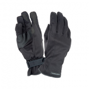 GLOVES TUCANO GINKO WINTER CE TOUCH BLACK T10 (L) (APPROVED EN 13594)