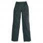 RAIN PANTS TUCANO DILUVIO (SIDE OPENING) BLACK XL (LINED)