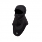 "BALACLAVA TUCANO BURIAN JET BLACK ""ONE-SIZE"" (FOR OPEN FACE OR FLIP UP HELMET)"