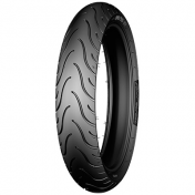 TYRE FOR MOTORCYCLE 17'' 2.50-17 (2 1/2-17) MICHELIN PILOT STREET REINF FRONT/REAR TT 43P