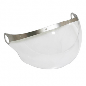 "HELMET VISOR - CLEAR ""PIAGGIO GENUINE PART"" FOR HELMET VESPA GRANTURISMO before 2009 -"