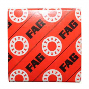 WHEEL BEARING 6001-2RS (12x28x8) FAG FOR PEUGEOT 103 AR/MBK 51 AR (SOLD PER UNIT)