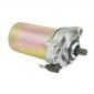 ELECTRIC STARTER FOR 50cc MOTORBIKE DERBI 50 SENDA 2006>, GPR 2006> (ENGINE PIAGGIO EURO 3) -SELECTION P2R-