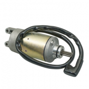 ELECTRIC STARTER FOR MAXISCOOTER KYMCO 400 XCITING 2013> -SELECTION P2R-