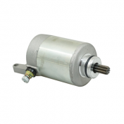 ELECTRIC STARTER FOR MAXISCOOTER PIAGGIO 125 X7 2010>, VESPA GTS 2008>, MP3 2010>, 250 X9 2004>, 300 VESPA GTS 2008>/GILERA 125 NEXUS 2010> -SELECTION P2R-
