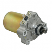 ELECTRIC STARTER FOR MAXISCOOTER PIAGGIO 125 TYPHOON 1997>2000, HEXAGON LX 2T 1994>1999/GILERA 125 RUNNER 2T 1997>2002/APRILIA 125 SR 1999>2001 -SELECTION P2R-