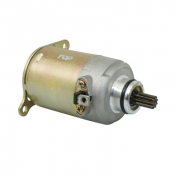ELECTRIC STARTER FOR MAXISCOOTER KYMCO 125 GRAND DINK EURO 3 -TOP PERF AS ORIGINAL-