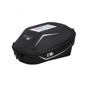 SEMI-RIGID TANK BAG - SHAD E16P 11/15L (L28xH20xP40cm) (X0SE16P)
