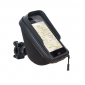 SMARTPHONE/GPS HOLDER - SHAD ON HANDLEBAR WITH WATERPROOF CASE (FOR PHONE 180X90mm) (X0SG75H)