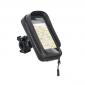 SMARTPHONE/GPS HOLDER - SHAD ON HANDLEBAR (FOR PHONE 180X90mm) (X0SG70H)