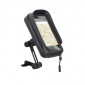 SMARTPHONE/GPS HOLDER - SHAD ON HANDLEBAR (FOR PHONE 180X90mm) (X0SG70M)