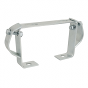 MOUNTING BRACKET FOR DUAL SEAT - FOR MOPED -SELECTION P2R-