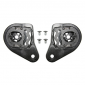 VISOR MOUNTING KIT FOR HELMET OPEN FACE BOULEVARD SV