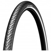 TYRE FOR URBAN BIKE-/VTC/VTT 700 X 40 (29 x 1,50) MICHELIN PROTEK - BLACK RIGID- (40-622) REFLECTIVE (SPECIAL OFFER)