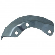 BRACKET FOR PULLEY HOUSING FOR MOPED MBK 51 -SELECTION P2R-