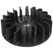 ENGINE COOLER FAN FOR SCOOT PEUGEOT 50 KISBEE 2STROKE -P2R-