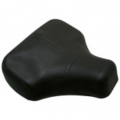 SEAT COVER FOR MOPED PEUGEOT 103 / MBK 51 BLACK -SELECTION P2R-