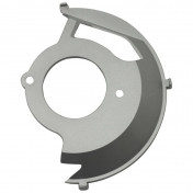 MOUNTING BRACKET FOR VARIATOR COVER FOR MOPED MBK 51 -SELECTION P2R-