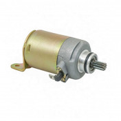 ELECTRIC STARTER FOR MAXISCOOTER PIAGGIO 125 ET4 1996>1999, LIBERTY 1998>1999, SFERA 1995>1997 -SELECTION P2R-