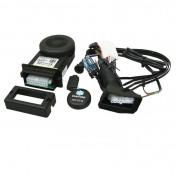 ALARME ANTIVOL E-POWER ORIGINE PIAGGIO 250-300-400-500 MP3, BEVERLY,125 YOURBAN/GILERA 125-300 NEXUS, 800 GP, 500 FUOCO -602687M-
