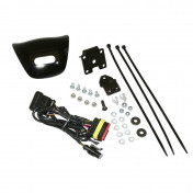 "MULTIMEDIA SUPPORT KIT ""PIAGGIO GENUINE PART"" 300-500 MP3 2014> -"