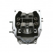 CYLINDER HEAD- PIAGGIO 125 BEVERLY, X8, X9, VESPA GTS/GILERA 125 RUNNER (WITHOUT CAMSHAFT/ROCKERS) -8475945-